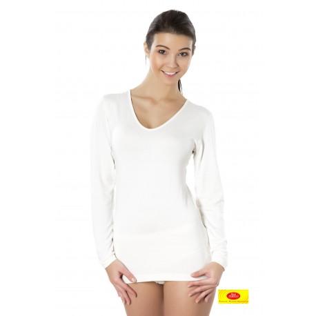 Camiseta Int. Mujer M/L