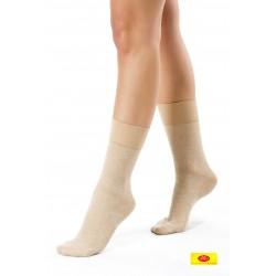Calcetines con Ámbar Antirreumático