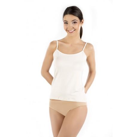 Camiseta Int. Mujer Tirantes