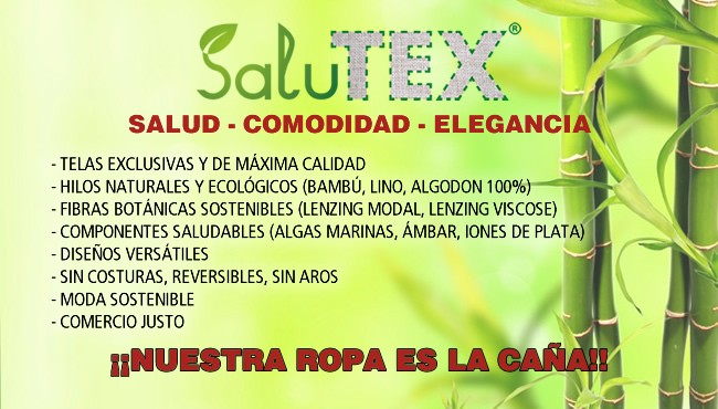 Salutex Textiles Saludables